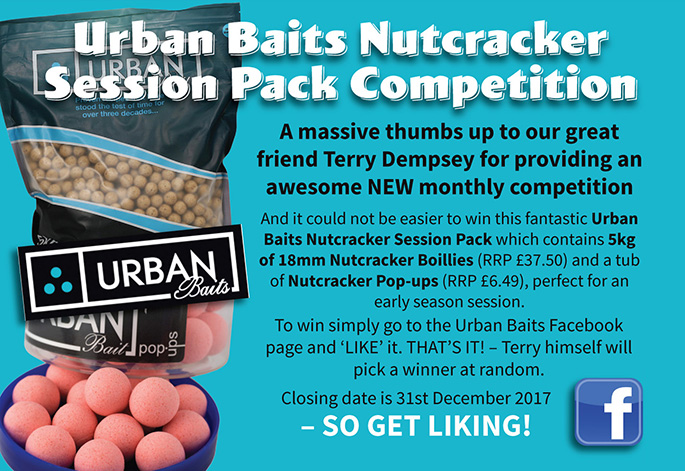 Urban Baits - Nutcracker Session Pack