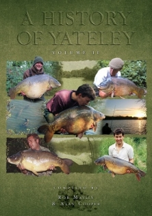 A History of Yateley - Volume 2 -