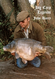 John Harry - Big Carp Legends -