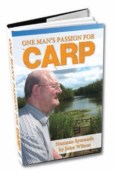 One Man's Passion for carp -