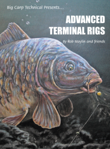THE ADVANCED TERMINAL RIG BOOK  -
