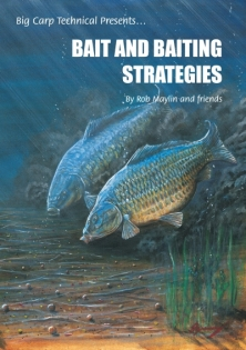 BAIT AND BAITING STRATERGIES -
