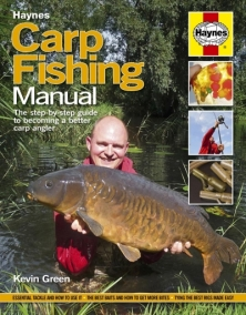Carp Fishing Manual -