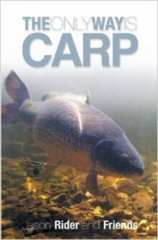 THE ONLY WAY IS CARP -
