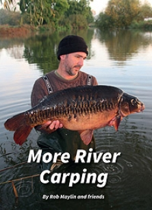 MORE RIVER CARPING  -
