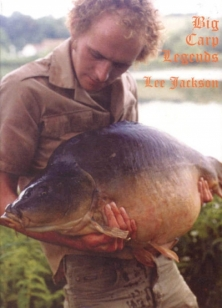 Lee Jackson - Big Carp Legends  -