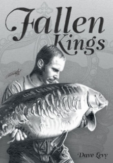 Fallen Kings   Dave Levy -