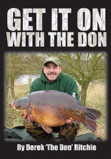 GET IT ON WITH THE DON -