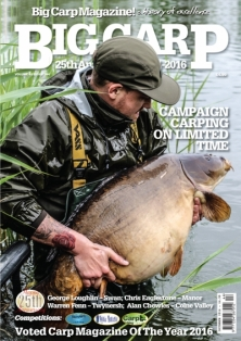 SILVER OFFER - 12 Issue Magazine Subscription + DAVE MALLIN BAITS DEAL -