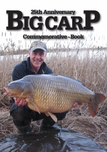 Big Carp Commemorative 25th Anniversary Book -