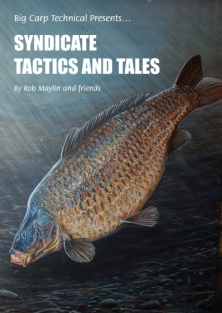 Syndicate Tactics -
