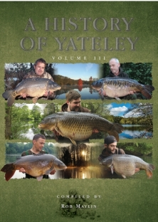 A History of Yateley - Volume III -