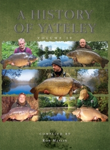 A History Of Yateley Volume IV -
