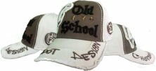 BC Hot Spot Cap Old School -