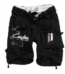 BC Hot Spot Shorts Carper -