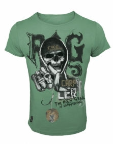 BC Hot Spot T-Shirt Rig -