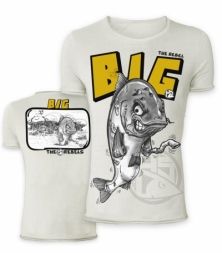 BC Hot Spot T-Shirt BIG - Size XXL -
