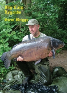 Steve Briggs - Big Carp Legends  -