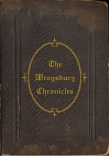 Wraysbury Chronicles -