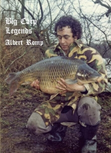 Albert Romp - Big Carp Legends  -