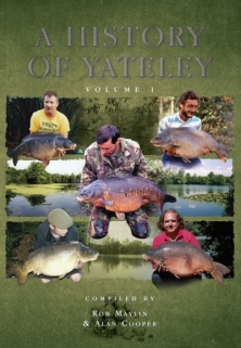 A History of Yateley - Volume 1 -